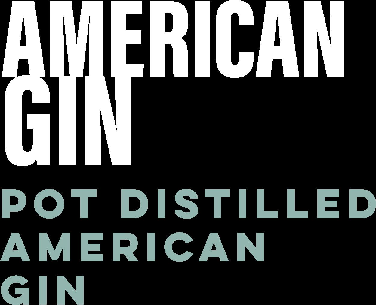 american-gin