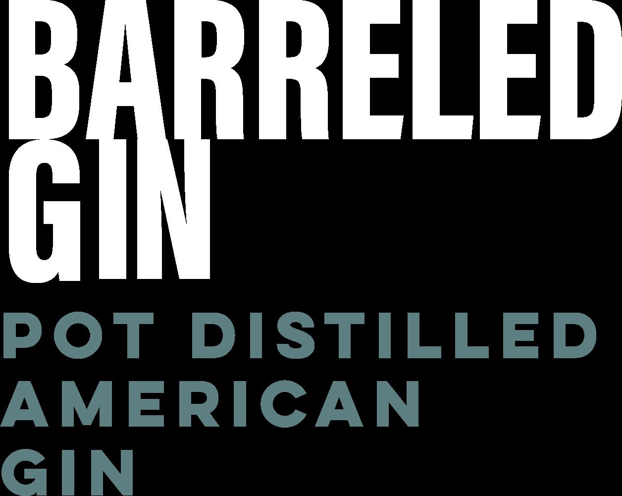 barrelled-gin